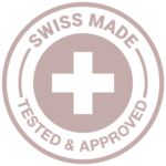 Swiss made, Tested and Approved